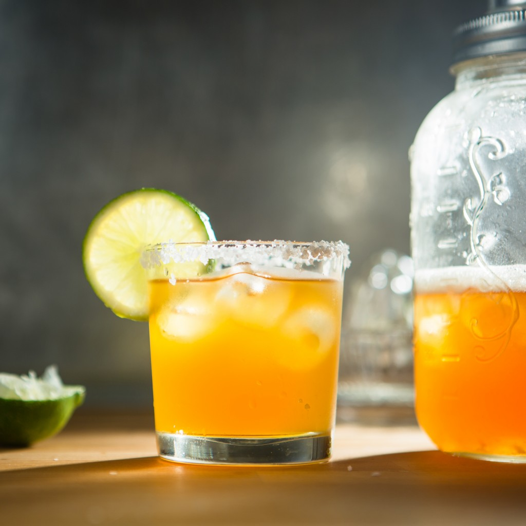 Tea Margarita